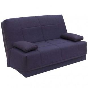 Canapé BZ Jules avec tête de lit matelas 14 cm