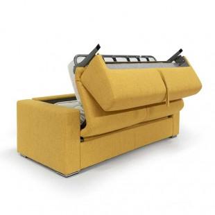 ouverture canapé convertible quotidien