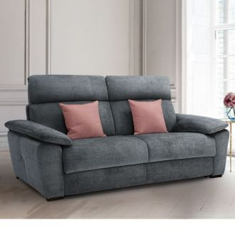 canapé convertible couchage journalier