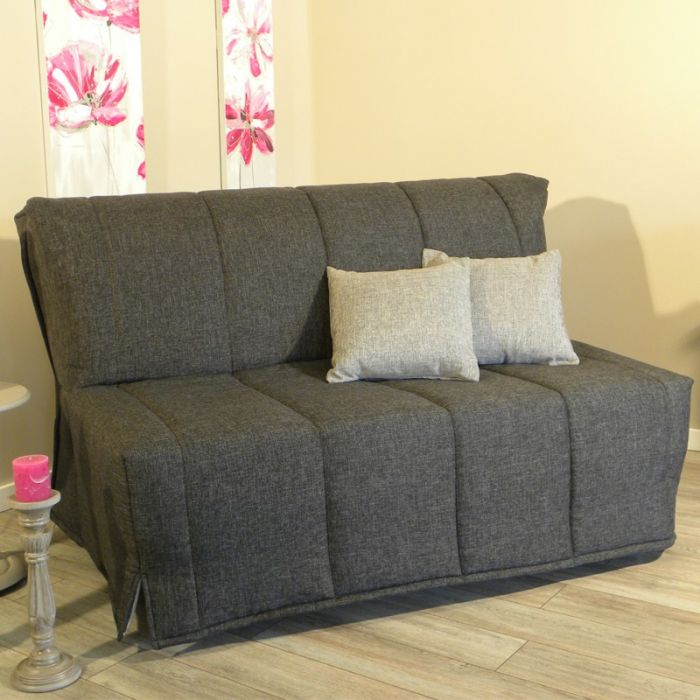 canap bz gain de place confortable et de fabrication fran aise. Black Bedroom Furniture Sets. Home Design Ideas