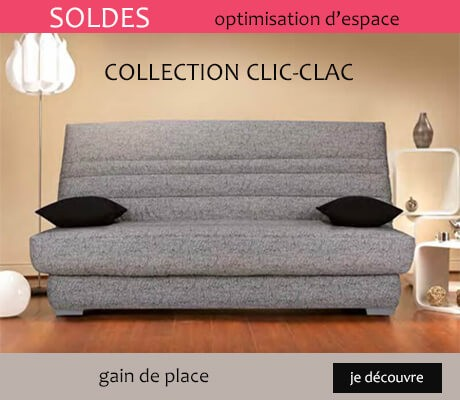 soldes collection clic clac